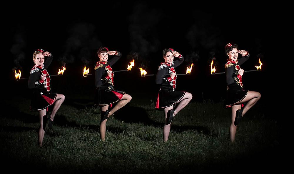 Circus-Antics-The-Dangerettes-Batons