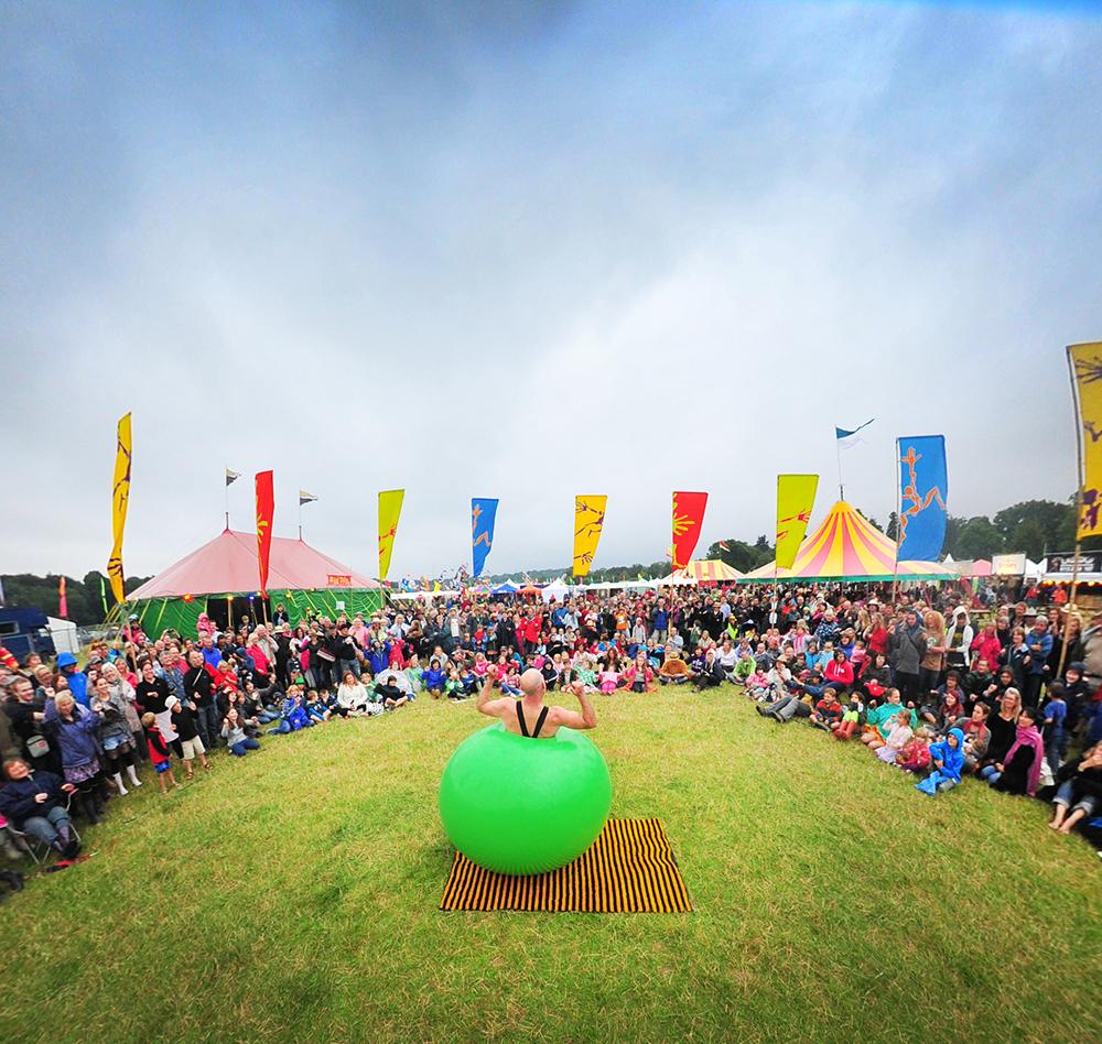 Festival image 2011