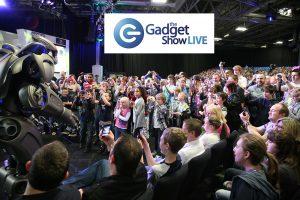 Gadget Show Live 2 logo