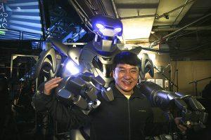 Jackie Chann