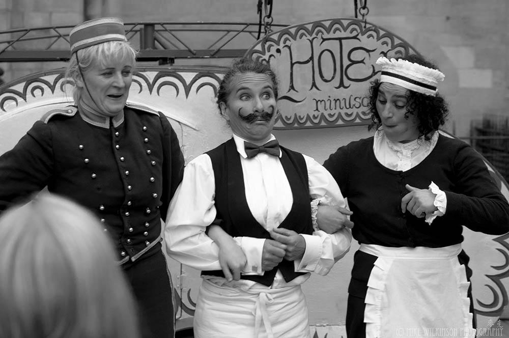 L'Hotel-dance