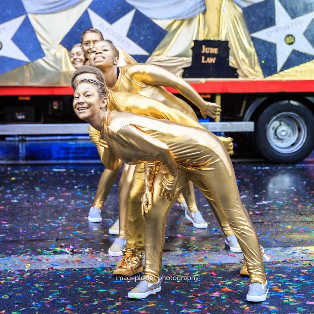 Lewisham Oscar Dancers