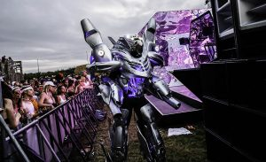 Transformer 2016