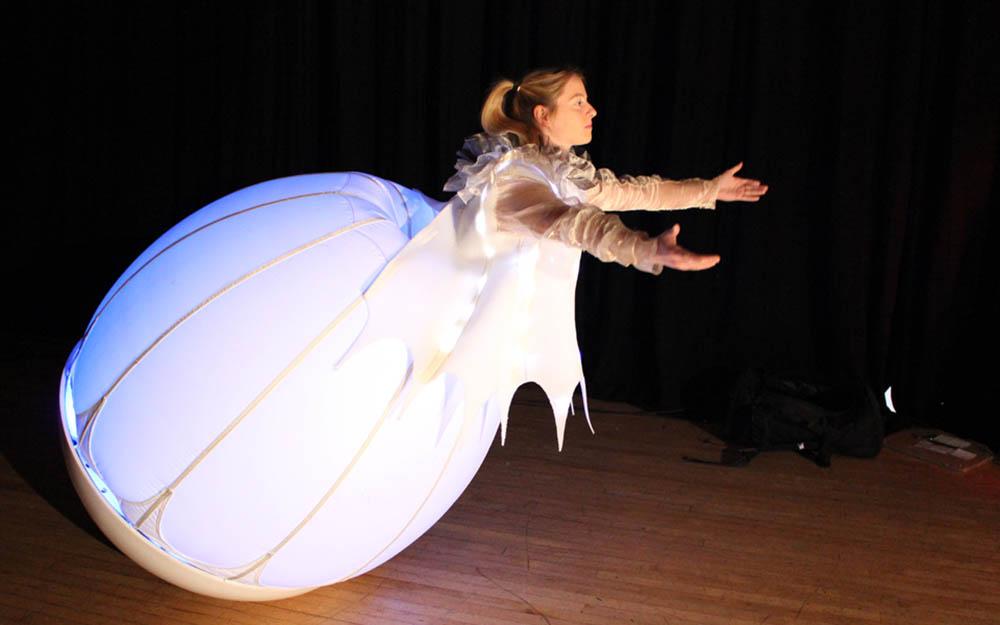 rollersphere 1