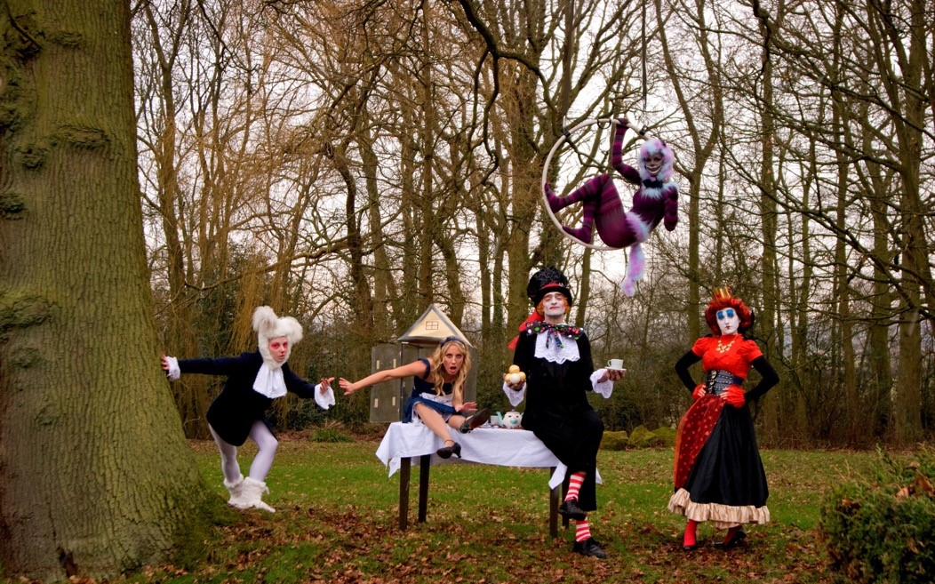 Outdoors Mad Hatters Performance