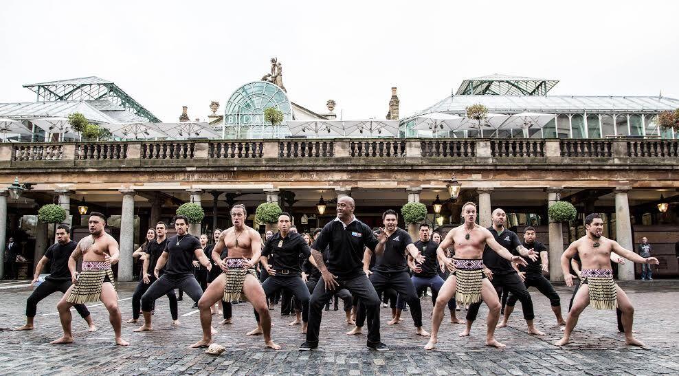 flashmob dance performers hakka theme mastercard event covent garden